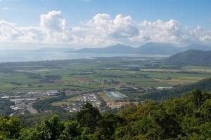 Arrire pays de Cairns